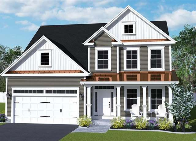 Single Family Residential at address 31 Lomartra Ln, Windsor Estates