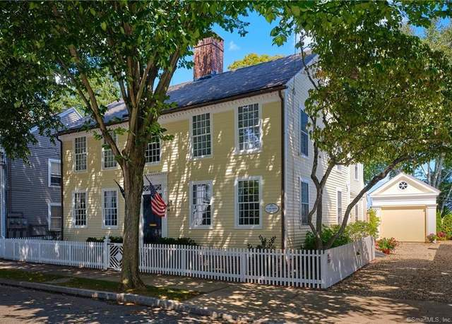 Single Family Residential at address 37 Main St, Essex Village
