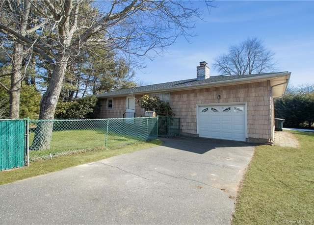 Single Family Residential at address 559 Milford Point Rd, Milford