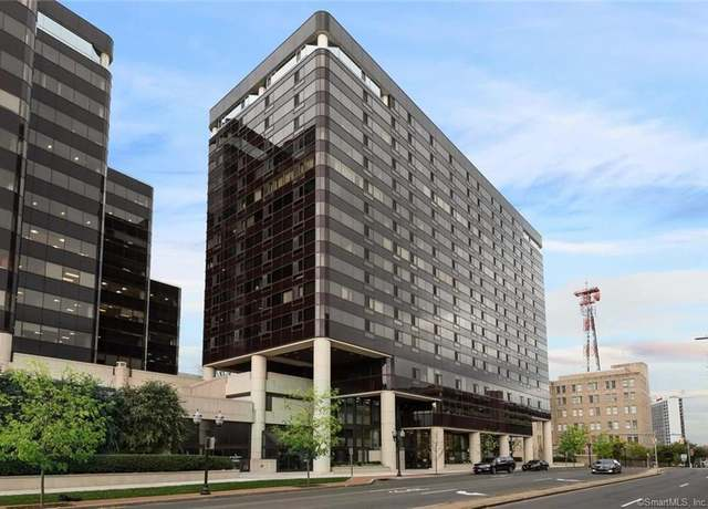 Condo/Co-op at address 127 Greyrock Pl #1007, Mid City