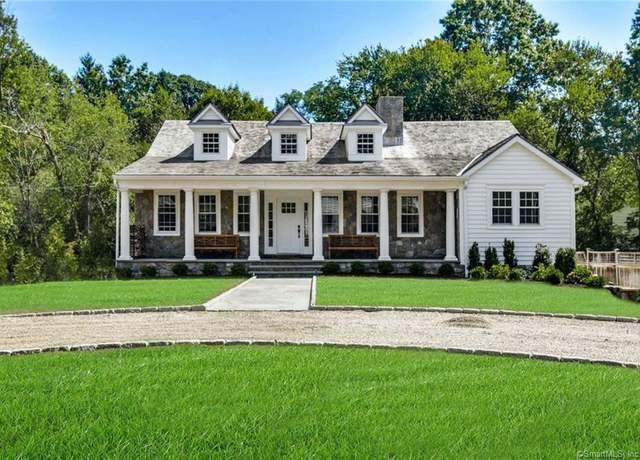 Single Family Residential at address 33 Lockwood Ln, Riverside