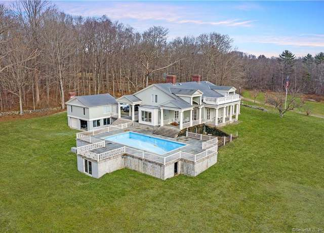 Single Family Residential at address 3-4 Bill Hill Rd, Old Lyme