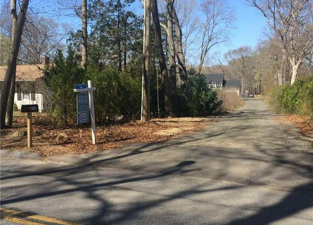 Vacant Land at address 65B Fairy Dell Rd, Clinton