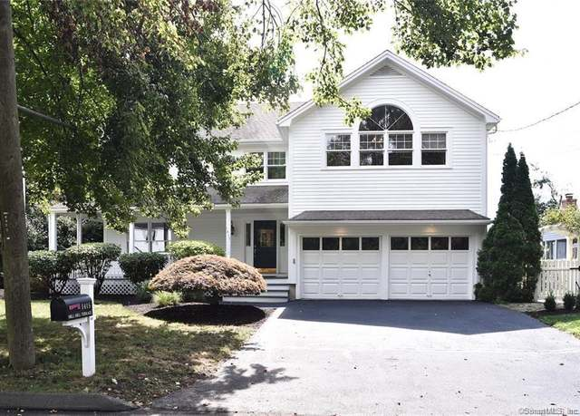 Single Family Residential at address 1415 Mill Hill Ter, Southport