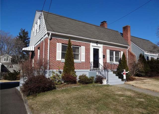Single Family Residential at address 64 Seaside Ave, Black Rock
