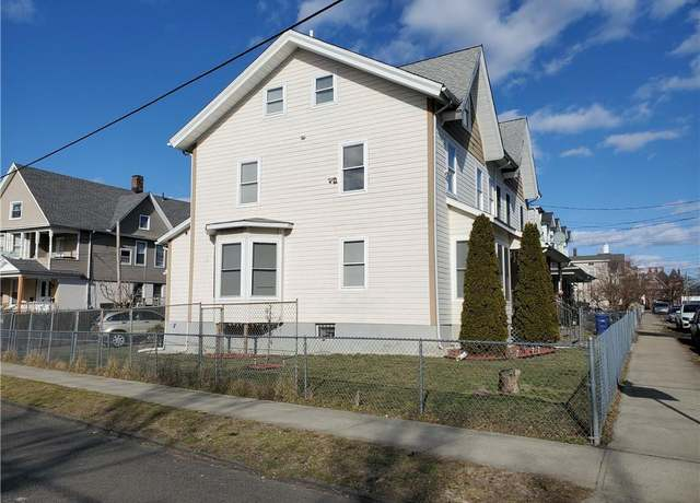Single Family Residential at address 114 Hanover St #114, South End
