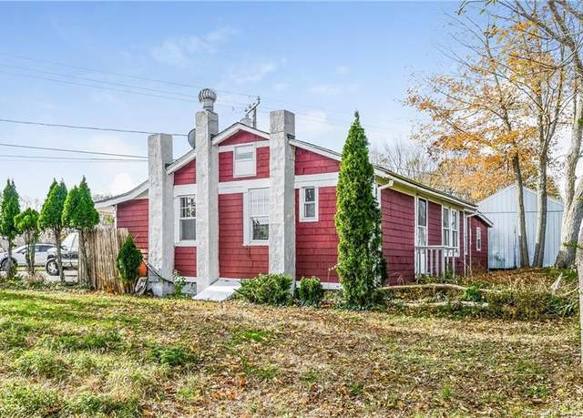 Single Family Residential at address 163 Cottage Rd, Madison