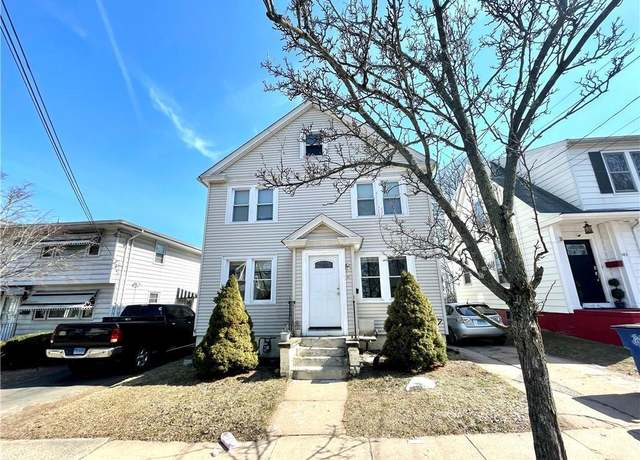 Single Family Residential at address 147 Beacon Ave, New Haven