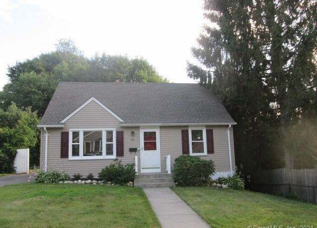 Single Family Residential at address 30 Pauline Ave, West Haven