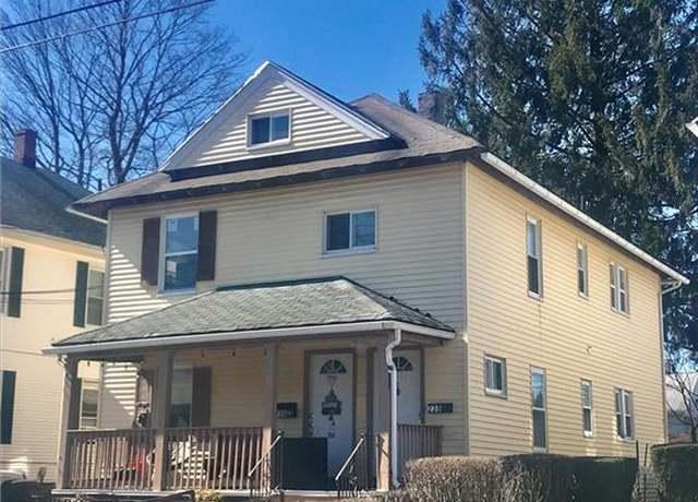 Multi-Family (2-4 Unit) at address 236 Washington Ave, West Haven