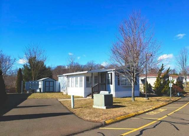 Single Family Residential at address 36 Marble Ln, Milford