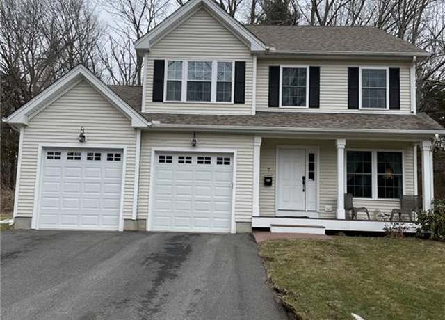 Single Family Residential at address 7 Grove St, Deep River