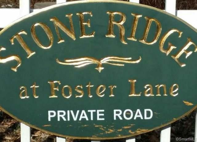 Vacant Land at address 1 Foster Ln, Ivoryton