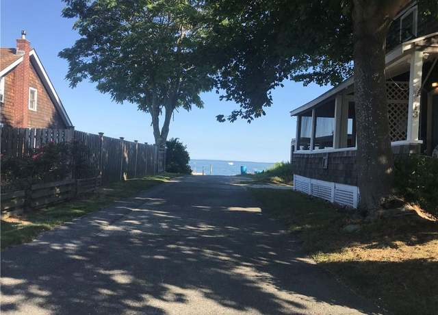 Vacant Land at address 7 Hogan Rd, Chapman Beach