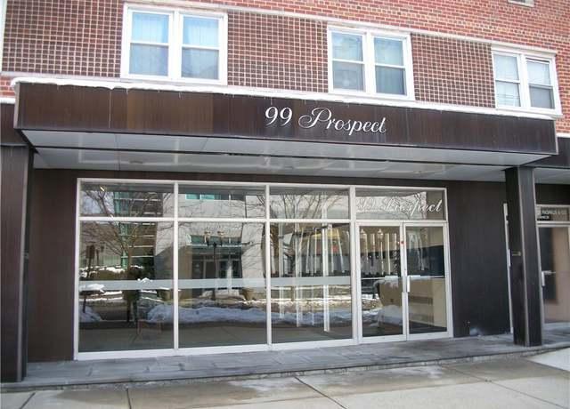 Condo/Co-op at address 99 Prospect St Unit 6I, Mid City