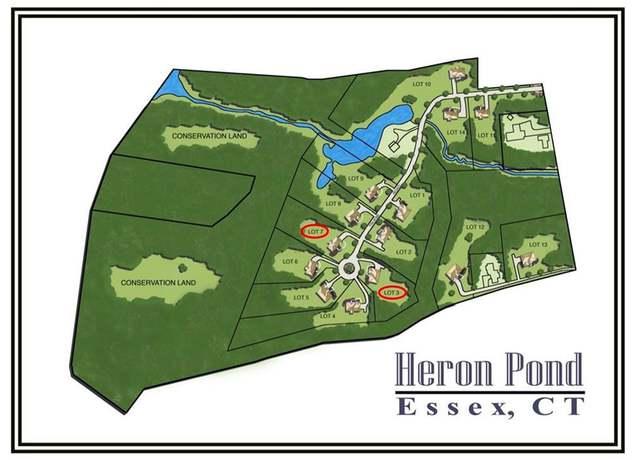 Vacant Land at address 23 Heron Pond Rd, Essex Village