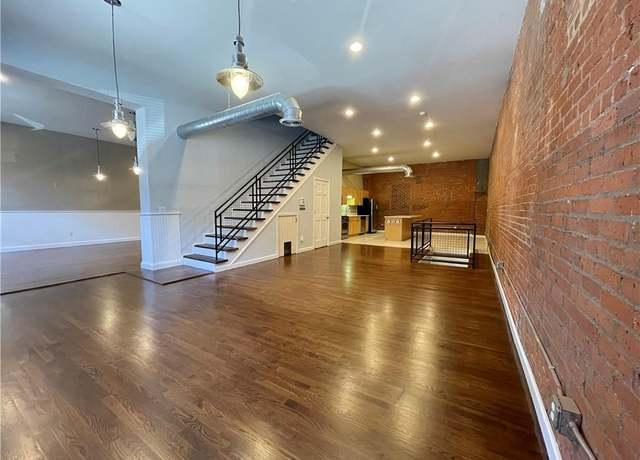 Condo/Co-op at address 325 Lafayette St #9101, South End
