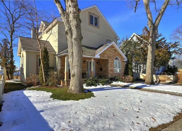 Single Family Residential at address 209 Housatonic Dr, Rivercliff