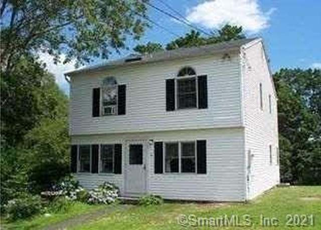 Single Family Residential at address 170 Short Beach Rd, Branford