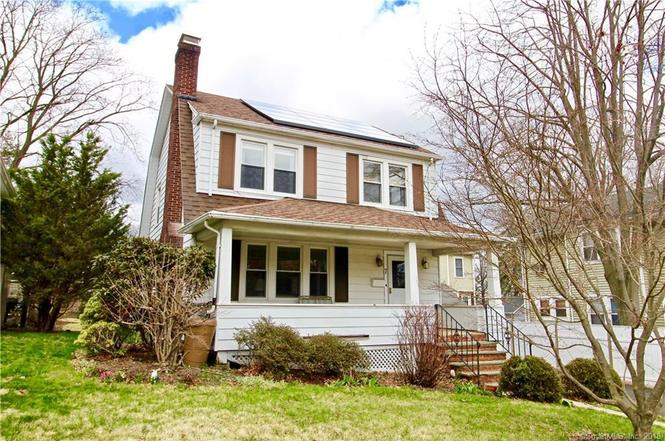 7 Grandview Ave, Stamford, CT 06905