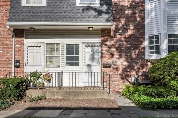 66 Seaside Ave Unit G, Stamford, CT 06902
