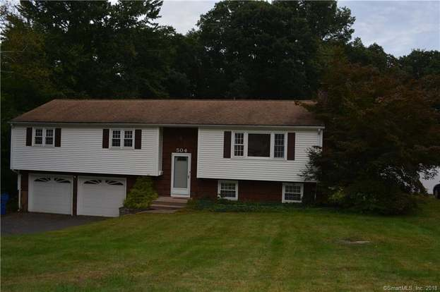 504 Foster St South Windsor Ct 06074 Mls 170128378 Redfin