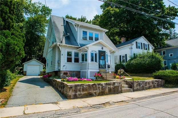 55 Fitch Ave New London Ct 06320 Mls 170107408 Redfin