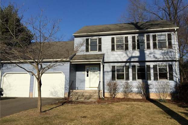 102 Saddle Back Dr South Windsor Ct 06074 Mls G10115431 Redfin