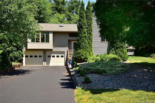 127 Skyline Dr South Windsor Ct 06074 Mls 170098502 Redfin