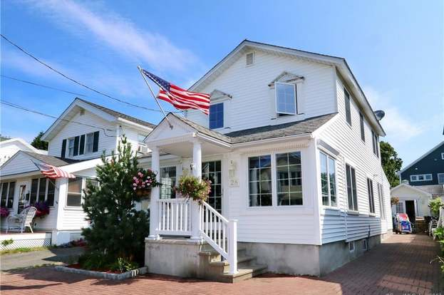 Superb 28 Milesfield Ave Milford Ct 06460 Mls 170002841 Redfin Download Free Architecture Designs Embacsunscenecom