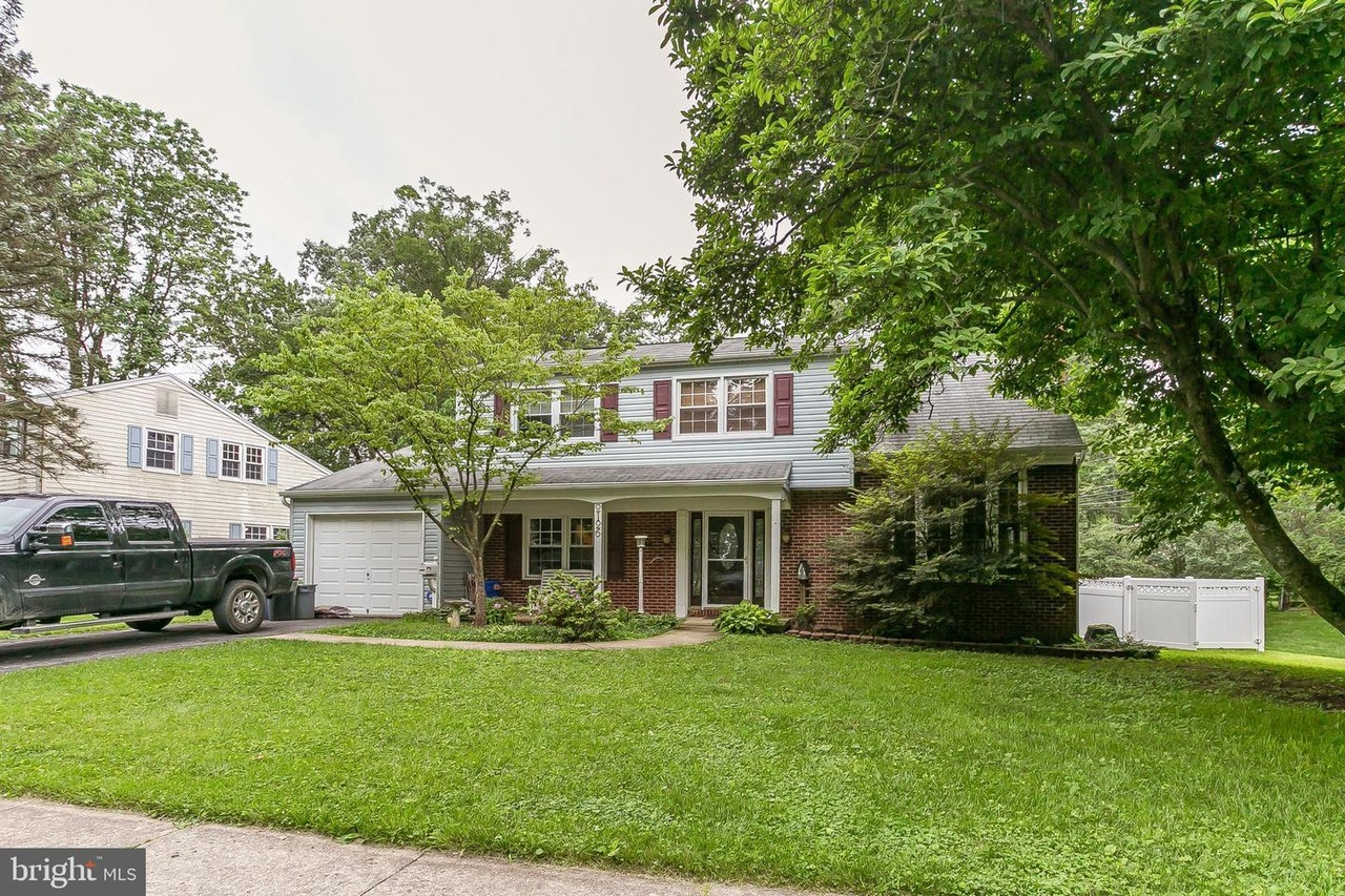 2126 Pine Valley Dr, Lutherville Timonium, MD 21093 | MLS ...