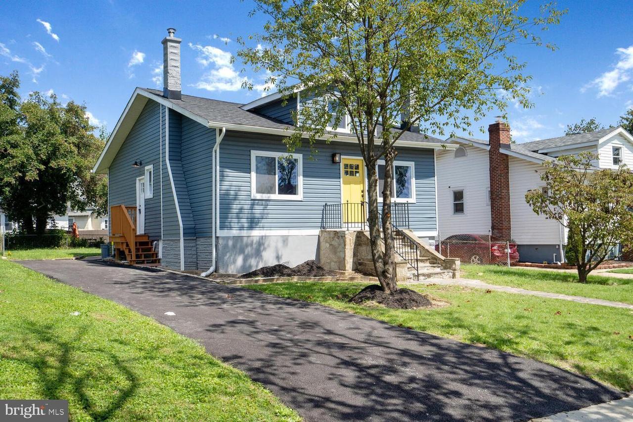1300 Deanwood Rd, Parkville, MD 21234 | MLS# MDBC2010716