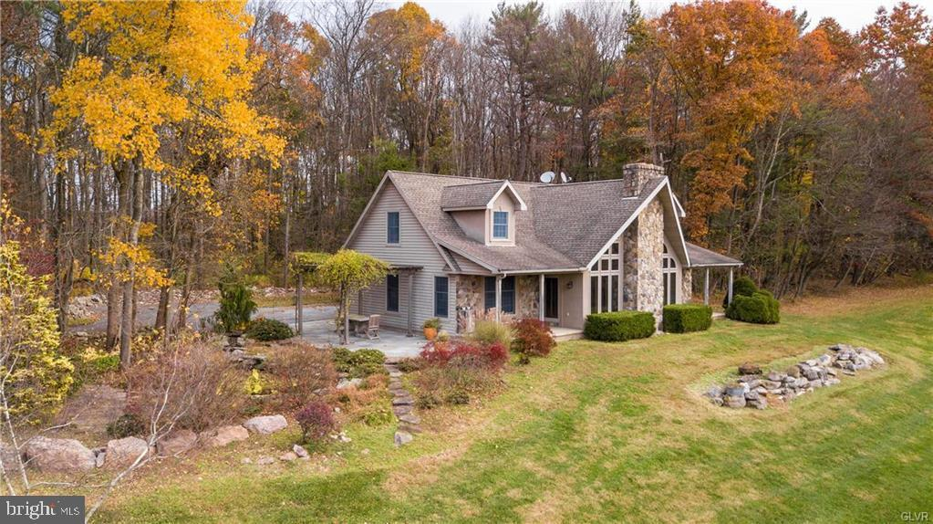 815 Pine Valley Rd, New Ringgold, PA 17960 | MLS ...
