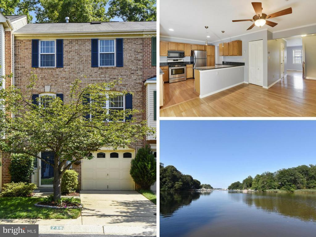 736 Pine Valley Dr, Arnold, MD 21012 | MLS# 1002201744 ...