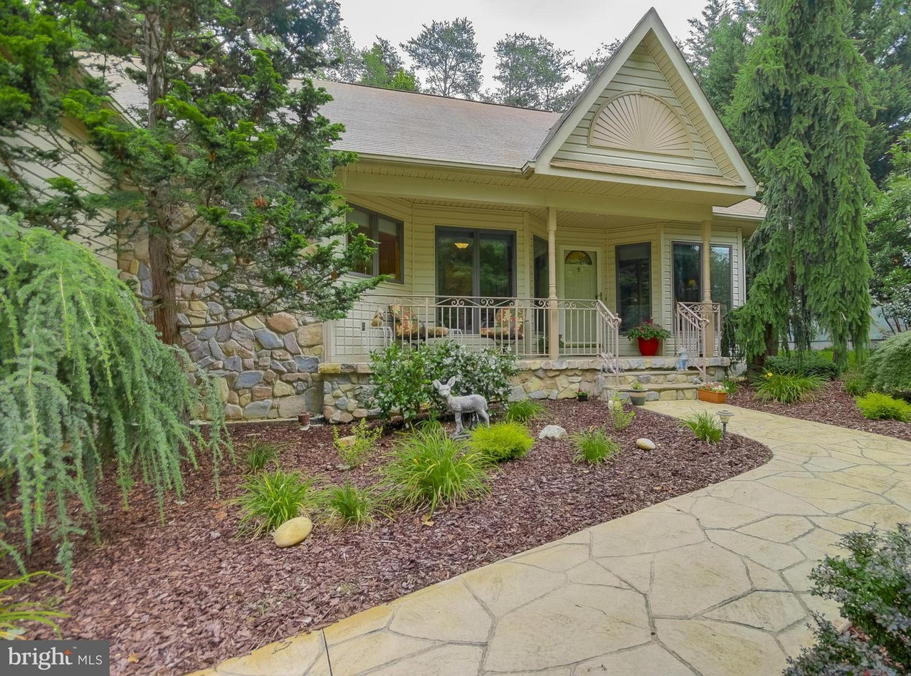 205 Pine Valley Rd, Locust Grove, VA 22508   MLS ...