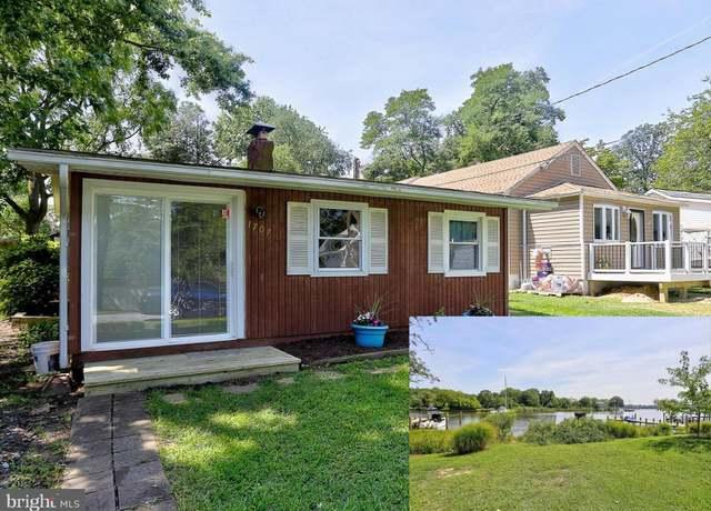 Hunters Harbor Lake Shore Md Vintage Homes Estates Historic Real Estate For Sale Redfin