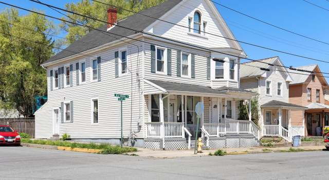 105 Raleigh St, Martinsburg, WV 25401 - 5 beds/1 bath