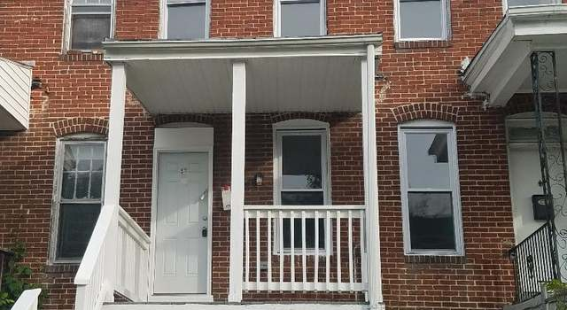3450 CATON Ave, BALTIMORE, MD 21229 - 3 beds/2 5 baths
