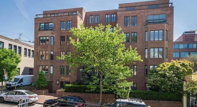 Condos After Dark 100 Wisconsin Avenue >> 1080 Wisconsin Ave Nw 2011 Washington Dc 20007 Mls 1009998250