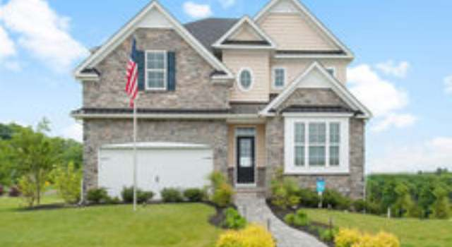 73 Ruthies Way, Chalfont, PA 18914 - 4 beds/4 5 baths