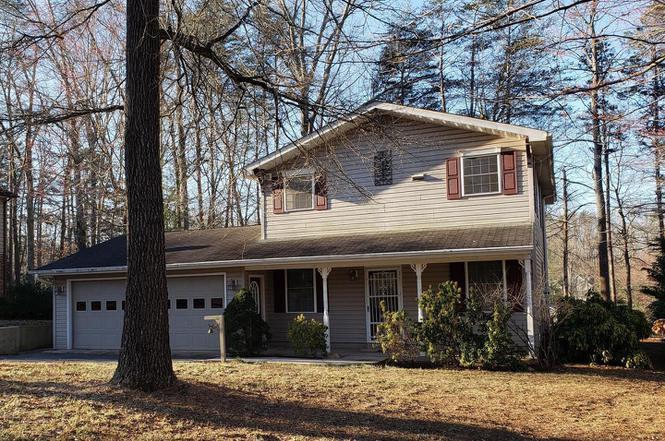 206 Pine Valley Rd, Locust Grove, VA 22508 | MLS ...