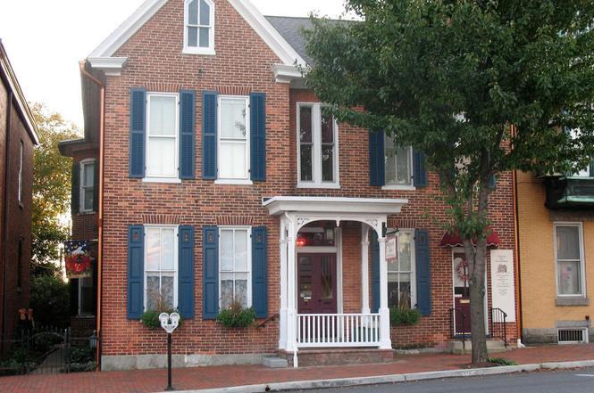 128 main st w waynesboro pa 17268 mls 1000144233 redfin. Black Bedroom Furniture Sets. Home Design Ideas