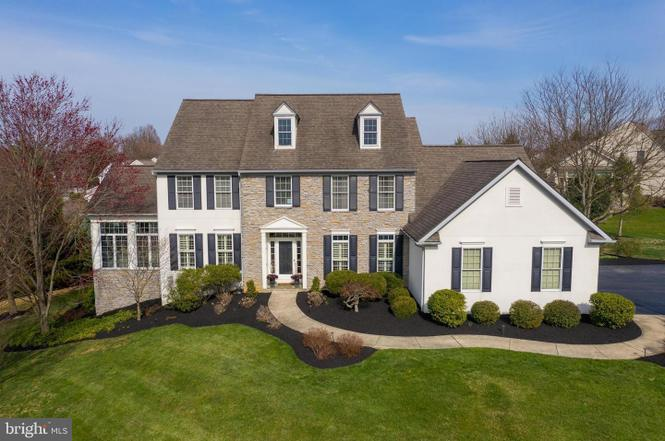 Buy Here Pay Here Lancaster Pa >> 2147 Meadow Ridge Dr, Lancaster, PA 17601 | MLS# PALA161236 | Redfin