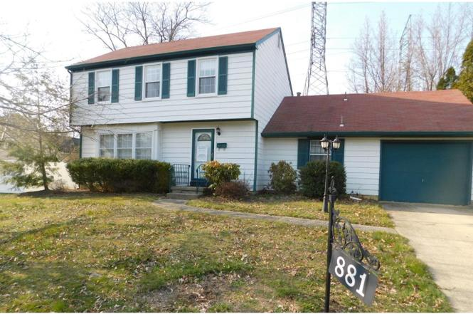 881 Waterford Dr, Delran, NJ 08075   MLS# 1000343330   Redfin