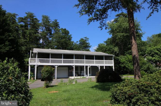 207 Pine Valley Rd, Locust Grove, VA 22508 | MLS ...