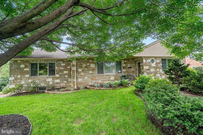 1259 Glenbrook Rd, Huntingdon Valley, PA 19006   MLS ...