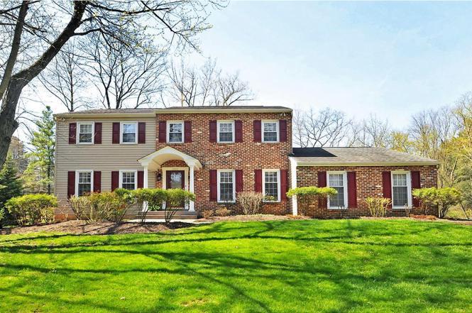 2300 Terwood Rd, Huntingdon Valley, PA 19006 | MLS ...