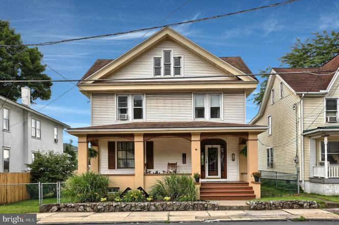 64 E Pottsville St, Pine Grove, PA 17963 | MLS# PASK126720 ...