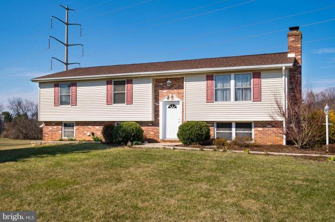 4510 Pine Valley Ct, Middletown, MD 21769   MLS ...