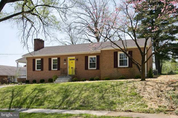 Fine 435 Mosby St Winchester Va 22601 4 Beds 2 Baths Interior Design Ideas Inesswwsoteloinfo